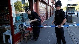 Manchester: Ermittlungen gegen Terrornetzwerk