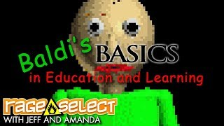 Baldi's Basics in Education and Learning - The Dojo (Let's Play)
