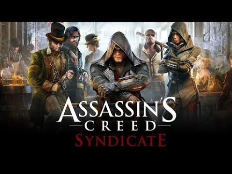 Assassin's Creed Syndicate XEON E5 2640 + GTX 970 ( Ultra Graphics ) ТЕСТ
