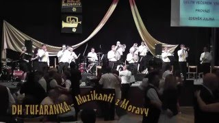 DH Tufaranka - Muzikanti z Moravy