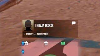 """""""I'm Scerd""""   GTA ONLINE"""