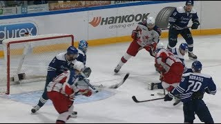 2019 Gagarin Cup, CSKA 2 HC Dynamo M 1, 19 March 2019 (Series 3-1)