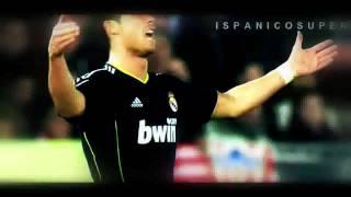 (Рональдо К.) Cristiano Ronaldo - Голы и Финты 2011-2012 HD