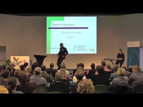 One man musical- Symposium Klinische verloskunde