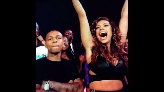 Bow Wow Tries to Clown Erica Mena for being a THOT w/ 500 bodies and She Ethers him. S3X Tape OTW?