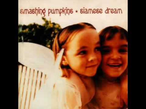 The Smashing Pumpkins - Siamese Dream - Silverfuck