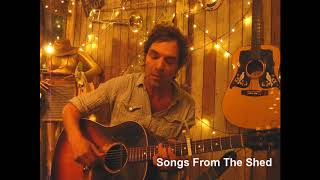 Brad Barr - The Barr Brothers - The Song That I Heard - Songs From The Shed Session
