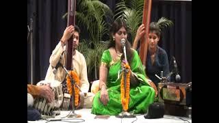 38th Annual Sangeet Sammelan Day 3 Video Clip 3