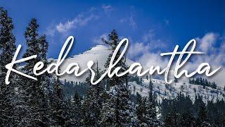 Juda Ka Talab to Summit and Back to Sankri | Kedarkantha | Day 3 | Trip to Uttarakhand | MAR 2019