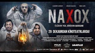 Naxox - Official Trailer