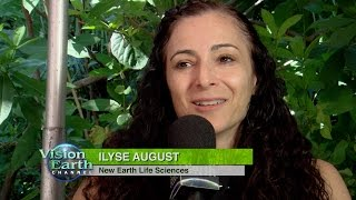 Ilyse August Interview