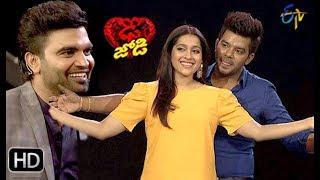 Rashmi | Pradeep | Sudheer | Funny Joke | Dhee Jodi | 6th  February 2019 | ETV Telugu