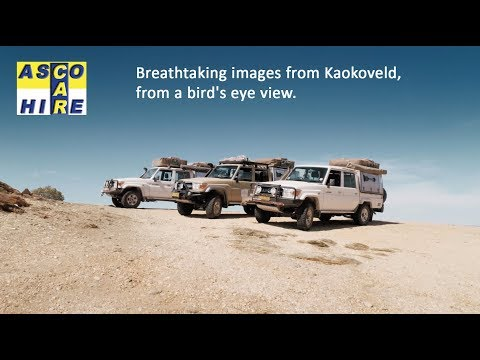 Guided Offroad Adventure Tour 2017