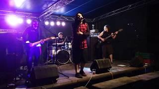 Video A NEW CHAPTER - Kdo strach rozsévá (live - Železný Brod 8.6.2019