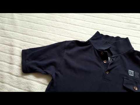 G-Star Polo Shirt Kurzarm Herren Shirt Poloshirts Gr. L #4057 TOP