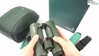 Swarovski EL 10x50 Swarovision Binoculars review