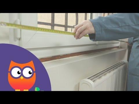 Prendre les mesures d'une fenêtre (Ooreka.fr)
