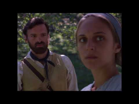The Sower (2019) Trailer