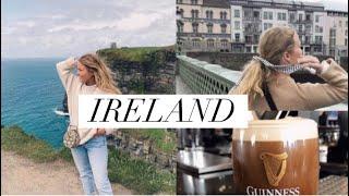 Ireland Vlog// Dublin, Galway & More!