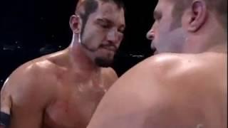 Великий бой: Федор Емельяненко - Хит Херринг