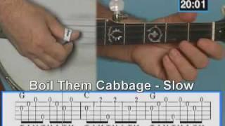 Beginner Banjo Lesson DVD Video Learn Play Instruction