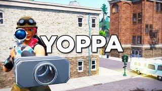 Fortnite Montage   Yoppa (Lil Mosey, BlocBoy JB)
