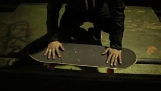 Cómo hacer 50-50 / Marcelo Jiménez / Escuela de Skate