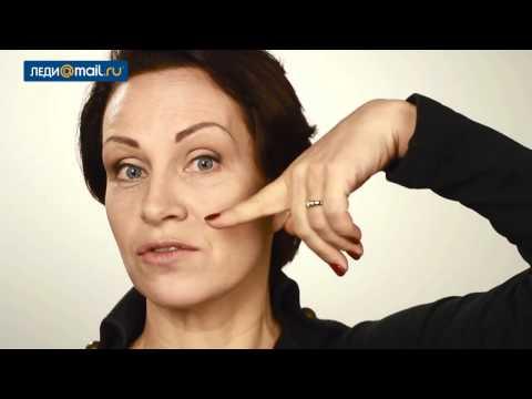 Аптечные средства для снятия отеков глаз