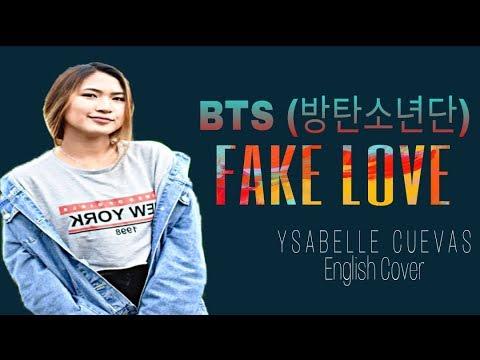 Fake Love\