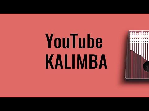 YouTube Kalimba - Play on YouTube with computer keyboard