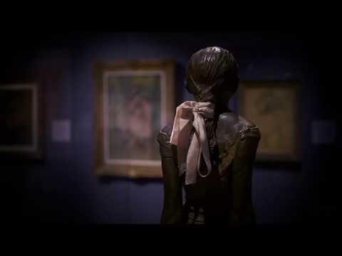 [Trailer VF] Degas : une passion pour la perfection