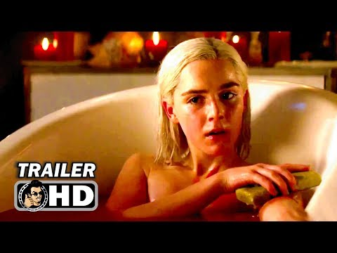 CHILLING ADVENTURES OF SABRINA Season 2 Official Trailer (2019) Netflix