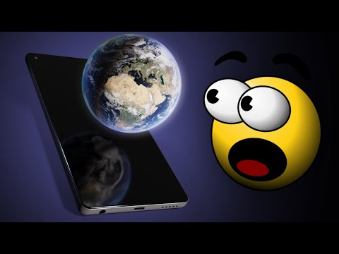 Vídeo do Earth & Moon in HD Gyro 3D PRO
