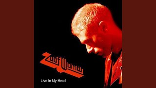 Live In My Head