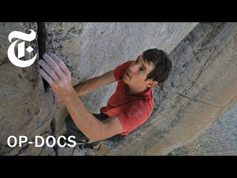 The Deadly Reality of Filming a Free Solo Climb