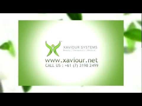 Xaviour Systems - Ultrasonic Cavitation Machines