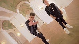 Baila Conmigo | Dança Comigo   Adexe & Nau (Videoclip Oficial)