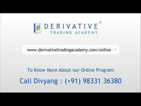 Live Markets | Learn Future and Options Online | Derivative Trading ...