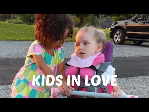 Remember Your First Love? | Kids Say What?!