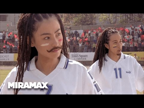 Shaolin Soccer | 'To the Finals' (HD) - A Stephen Chow Film | 2001