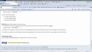 Using Craigslist For SEO - Traffic From Backpage To Your Website