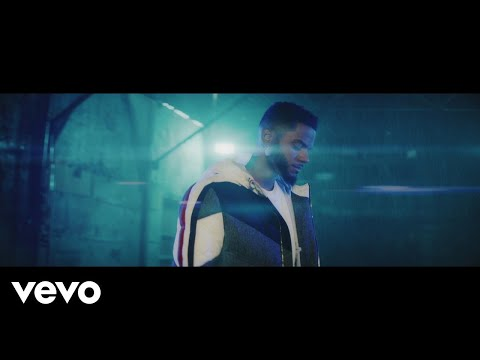 Bryson Tiller – Run Me Dry (Official Video)