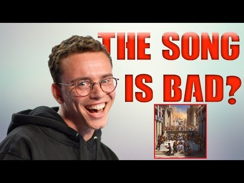 The PROBLEM With Logic's 1-800-273-8255 Song