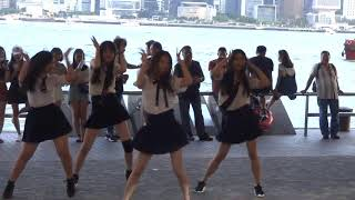 [170813] VimA Dance HK 5th Anniversary Showcase @TST Pier