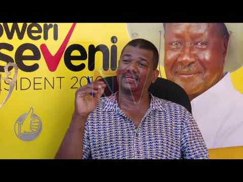 Okuvuganya ku bifo bya NRM, Oulanyah, Uhuru, Kiwanda beesowoddeyo