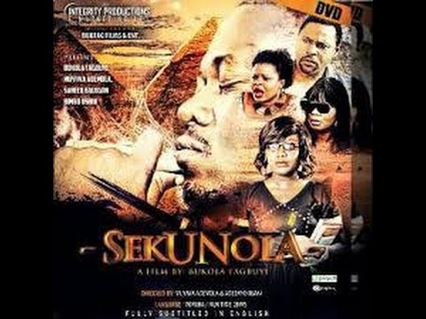 Sekunola Nollywood Movie Review