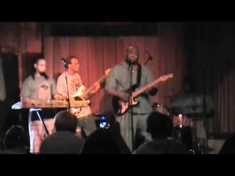 Dwayne Waterman 6:42 Redlight Cafe 7/30/11