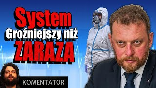 System Groźniejszy Niż Zaraza – Jak PIS Korzysta na Strachu