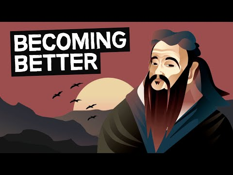 , title : 'Confucius | The Art of Becoming Better (Self-Cultivation)