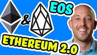 🔵 Ethereum 2.0, EOS And Bitcoin Comparison Of Technology Rollout (TLDR: They're All Amazing)